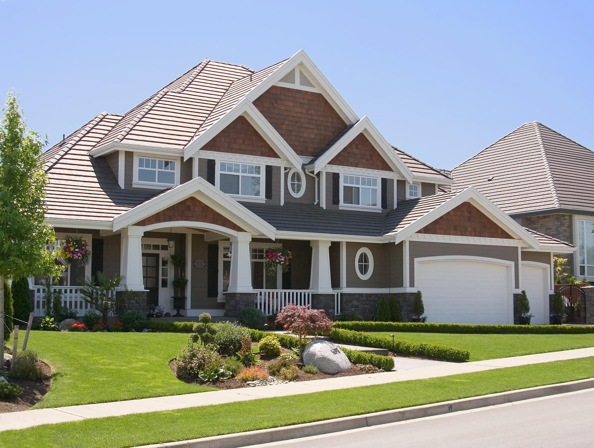 Houston Area Home2