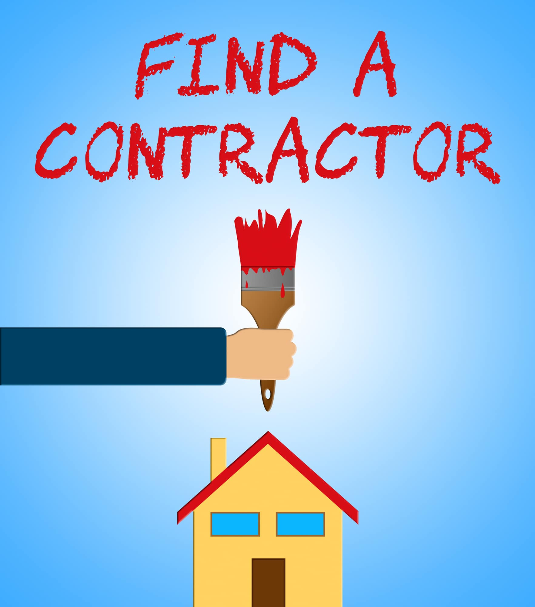 Finding a Contractor in Houston