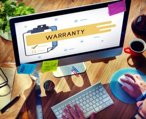 Foundation Warranty Coverage Post