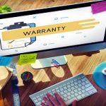 Foundation Warranty Post