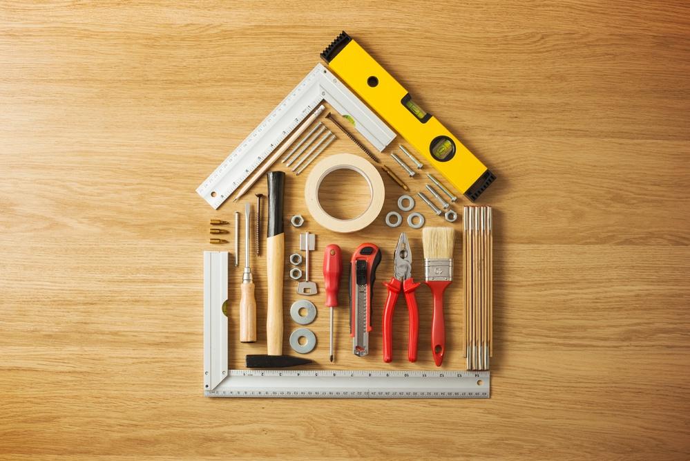 Tools Sharped Like a House