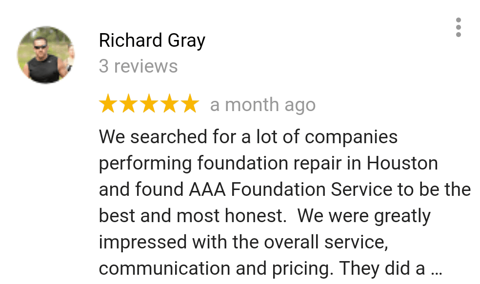 AAA Foundation Service Review Two